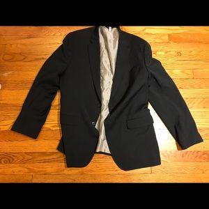 Banana Republic 'tailored fit' sport coat